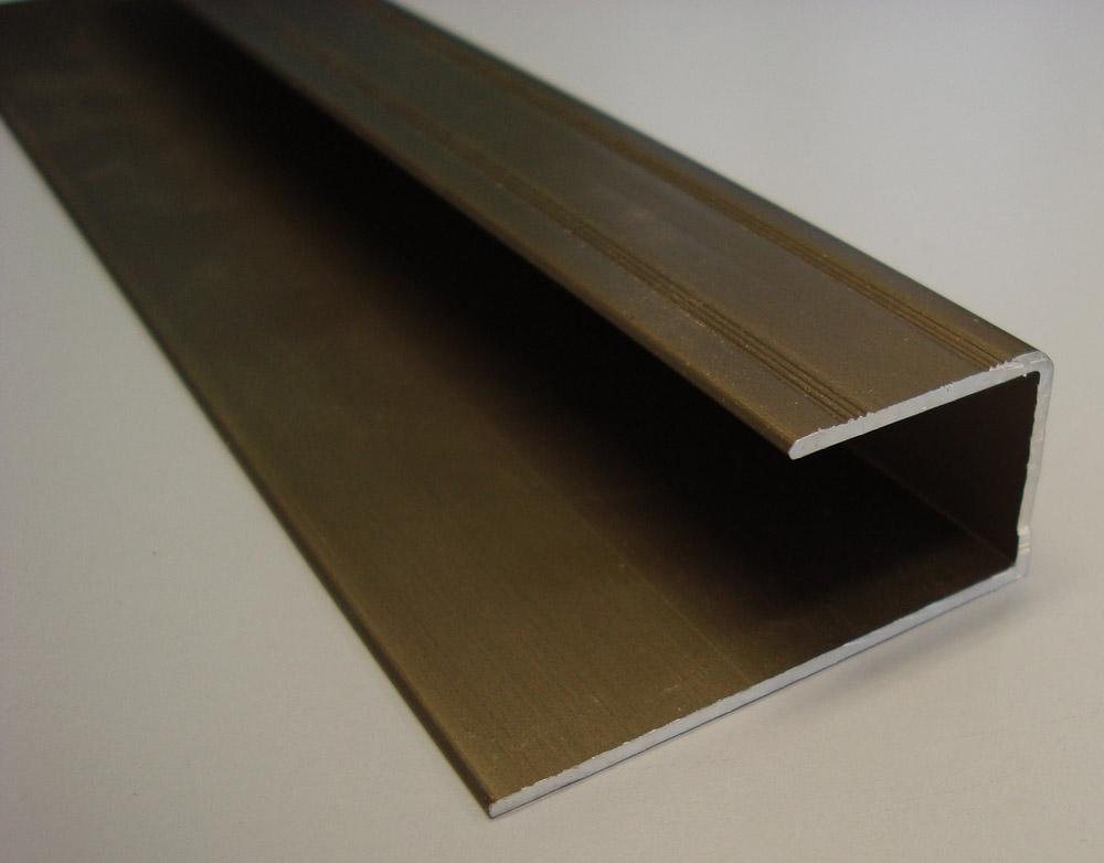 Aluminium Ends 12mm