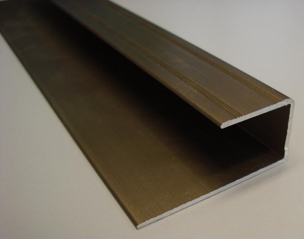 Aluminium Ends 14mm